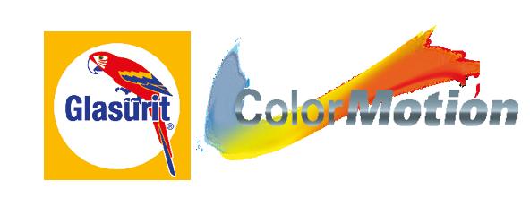 Glasurit Colormotion Kampagne